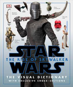 Star Wars: The Rise of Skywalker Visual Dictionary