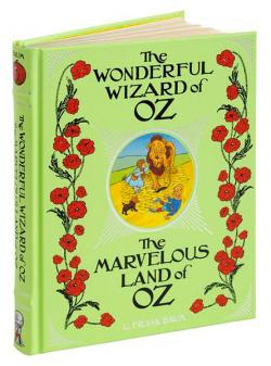 The Wonderful Wizard of Oz/The Marvelous Land of Oz