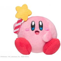 Kirby's Dream Land Tenori Plush Mascot Star Rod