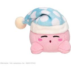 Kirby's Dream Land Tenori Plush Mascot Sleep
