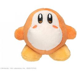 Kirby's Dream Land Tenori Plush Mascot Waddle Dee