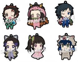 Pajachara Rubber Strap Vol. 3