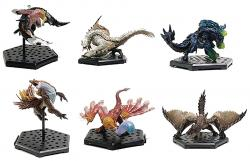 Monster Hunter figure builder Standard Model Plus Vol. 16
