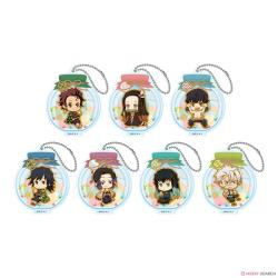 TojiColle Vol. 3 Cookie Acrylic Key Chain A