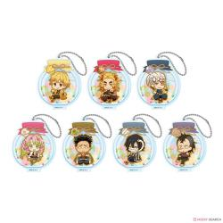 TojiColle Vol. 3 Cookie Acrylic Key Chain B