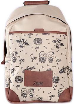 Link's Awakening Backpack
