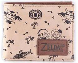 Link's Awakening Wallet