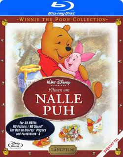 Nalle Puh: Filmen om Nalle Puh