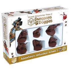 Dungeons & Doggies Box 3