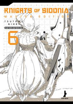 Knights of Sidonia, Master Edition 6