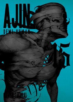 Ajin: Demi Human volume 15
