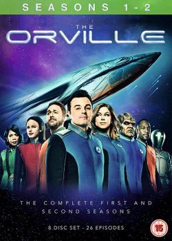 The Orville, Season 1 & 2
