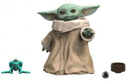 The Child (Baby Yoda) Black Series Action Figure