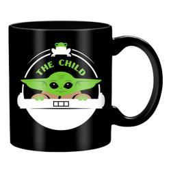 The Child (Baby Yoda) 20 oz. Mug