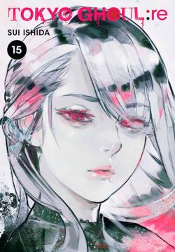 Tokyo Ghoul: re Vol 15