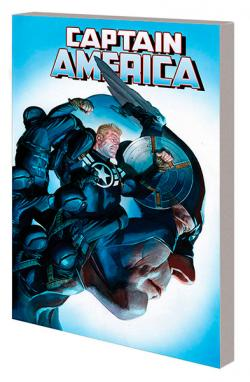 Captain America Vol 3: Legend of Steve