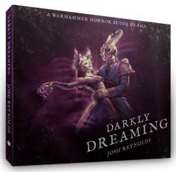 Darkly Dreaming Audio CD