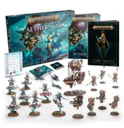 Age of Sigmar - Aether War