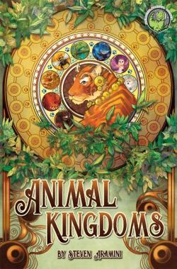 Animal Kingdoms
