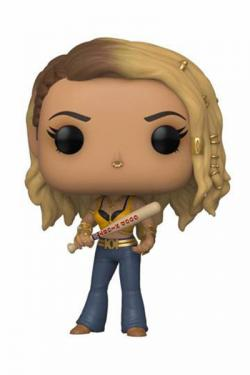 Birds of Prey Black Canary Pop! Vinyl Figure