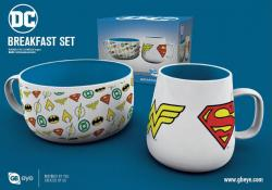 Breakfast Set Logos