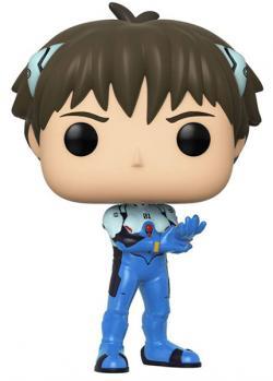 Shinji Ikari Pop! Vinyl Figure
