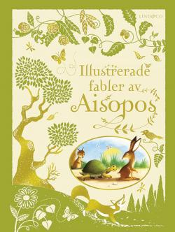 Illustrerade sagor av Aisopos