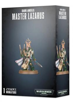 Master Lazarus