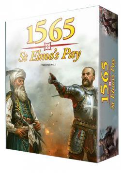 1565, St. Elmo's Pay