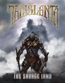 Talislanta: The Savage Land (5e)