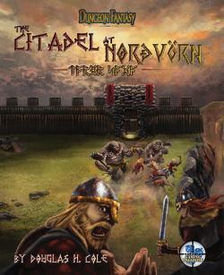 Dungeon Fantasy RPG: The Citadel at Nordvorn