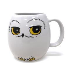 Harry Potter Shaped Mug Hedwig