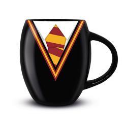 Harry Potter Oval Mug Gryffindor Uniform
