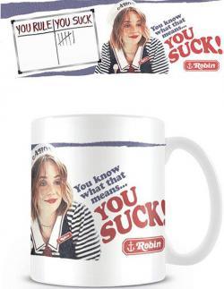 Mug You Suck