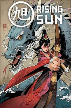 Rising Sun Graphic Novel
