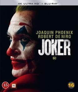 Joker (4K Ultra HD+Blu-ray)
