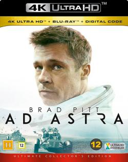 Ad Astra (4K Ultra HD+Blu-ray)