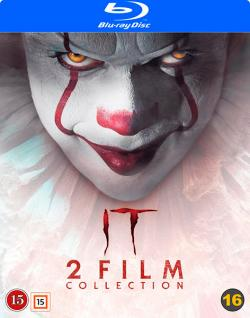 It 2 Film Collection