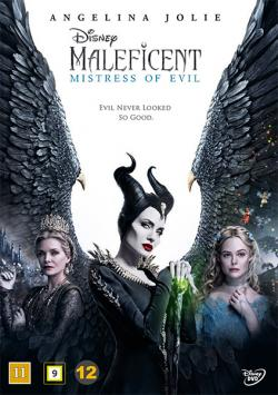 Maleficent 2: Mistress Of Evil/Ondskans härskarinna