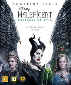 Maleficent 2: Mistress Of Evil/Ondskans härskarinna