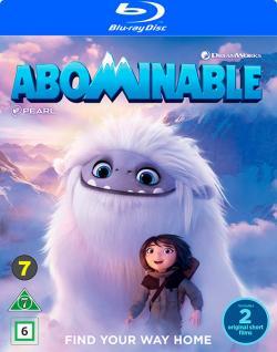 Abominable/Förfärliga snömannen