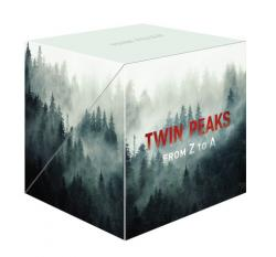 Twin Peaks: From Z to A (4K Ultra HD+Blu-ray)