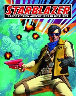 Starblazers Vol 1
