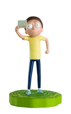 Morty Smith Figurine