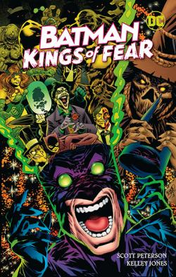 Kings of Fear