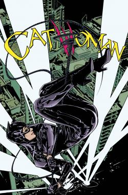 Catwoman Vol 3: Friend of Foe