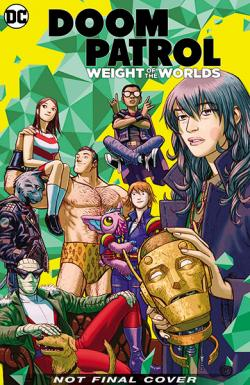 Doom Patrol: Weight of the World