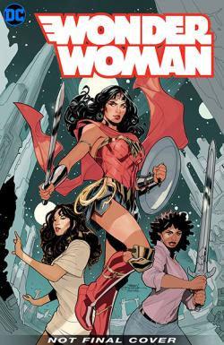 Wonder Woman Vol 2: Love is a Battlefield