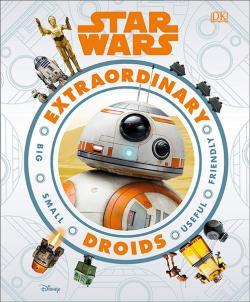 Extraordinary Droids