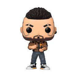 V-Male Pop! Vinyl Figure